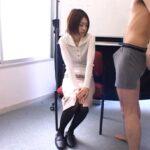 素人娘 初めてのセンズリ鑑賞会 Vol.4サンプル4