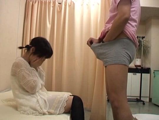ウブな女のセンズリ鑑賞 vol.4サンプル2
