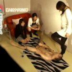 CFNMオナニークラブ(オナクラ)遊びのドキュメンタリー動画サンプル154