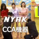 日本版ヌードニュース?女子アナのパンチラ・半裸全裸・局部露出サンプル35